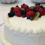 Whole Foods Chantilly Cake