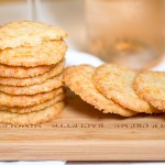 Comté Cheese Wafers