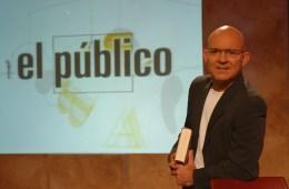 Jesus Vigorra, El Público, Canal Sur Radio