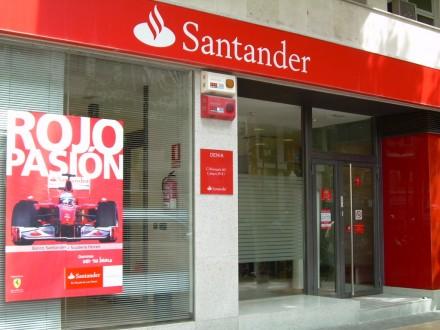 Los juzgados condenan a Banco Santander por la hipoteca tranquilidad