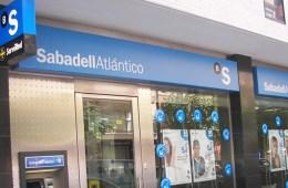 Oficina Banco Sabadell