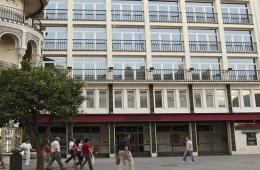 Banco Andalucía (Sede Sevilla)