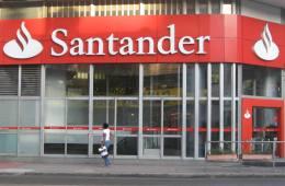 Banco Santander condenado por un juzgado de Madrid