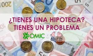 OMIC DON BENITO: HIPOTECAS ABUSIVAS