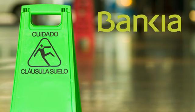 Cl usula suelo desestimado recurso a bankia en c ceres for Recurso clausula suelo