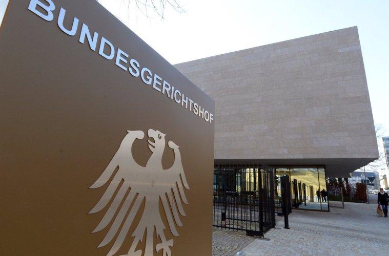 Tribunal Supremo Alemán