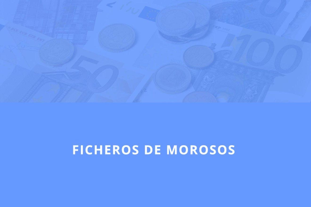 DERECHO AL HONOR: 10.000€ por inclusión indebida en un fichero de morosos.