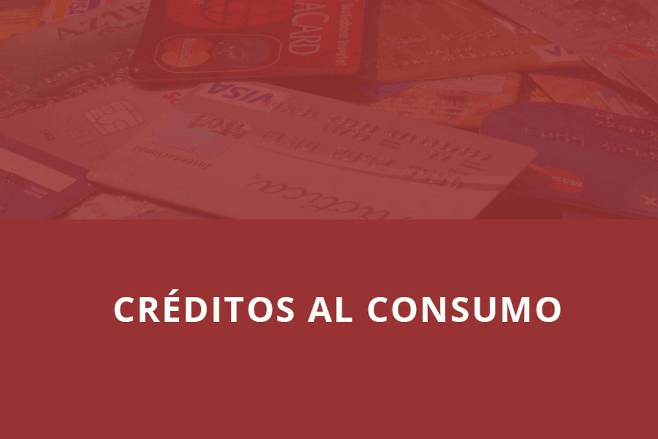 Consultorio ASUFIN -03-05-18- Créditos al consumo