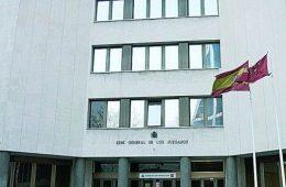 CGPJ: los juzgados fallan a favor de los afectados en un 96,9 %