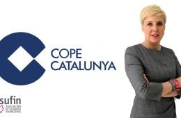 Wonder Woman en Cope Cataluña sobre IAJD