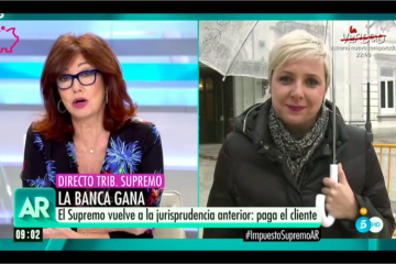 Wonder Woman en Telecinco