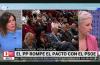 Patricia Suárez en Telemadrid sobre la actualidad financiera.