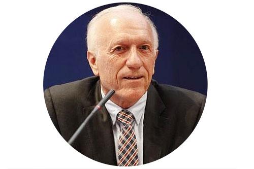 Agustín Azparren Lucas