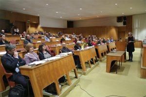 Congreso Esloveno sobre la visión europea sobre las soluciones sistémicas a los préstamos en divisas