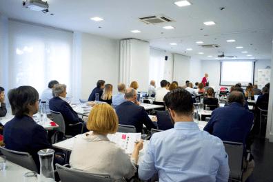 Reunión Semestral de Abogados 2019