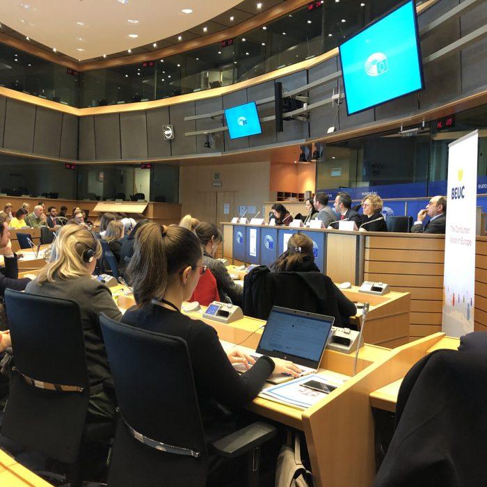 EUROPA: Ofensiva dels consumidors europeus contra el greenwashing de les empreses