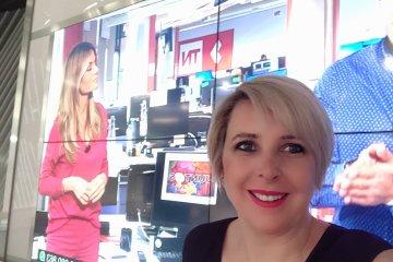 COVID-19: ASUFIN se estrena en el nuevo magacín informativo de Telemadrid 'Juntos'