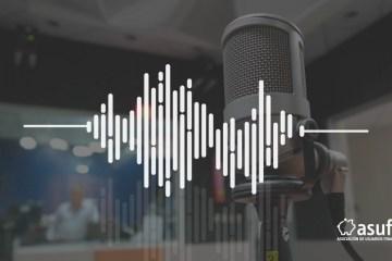 ASUFIN EN LOS MEDIOS: RADIOS