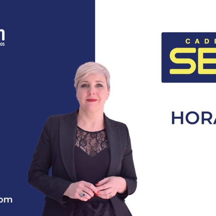 SUELO: Patricia Suárez denuncia el retraso del JPI 101Bis de Madrid en Cadena Ser