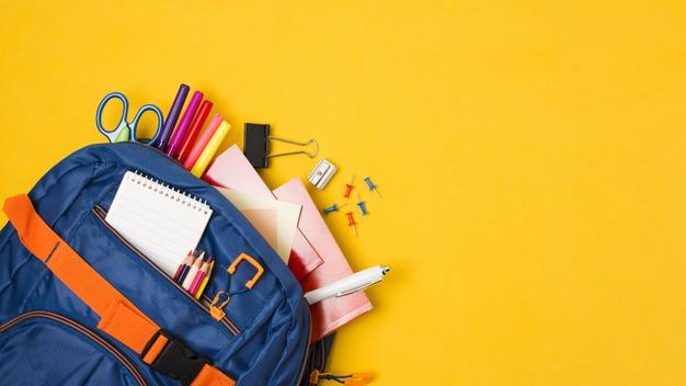 EDUCACIÓN FINANCIERA: 3 consejos para ahorrar en la vuelta al colegio
