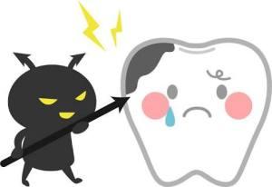 虫歯【大阪市都島区の歯医者 アスヒカル歯科】