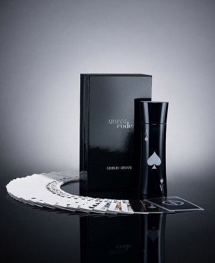 Armani Code Casino Limited Edition Cologne For Men