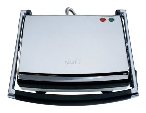 KRUPS FDE312 Universal Grill and Panini Maker