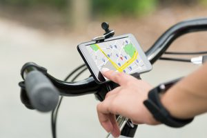 bicycle navigation