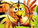 لعبة ضرب الدجاج الكلاسيكية