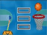 لعبة كرة سلة جديدة