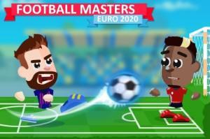 نجوم الكرة العالمية -لعب كرة جديدة