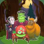 لعبة الوحش الأخضر