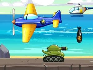ألعاب طائرات