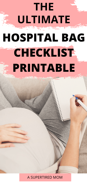 the ultimate hospital bag checklist printable.png