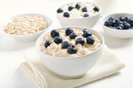 Easy and healthy oatmeal recipes for babies