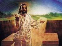 Jesus the way