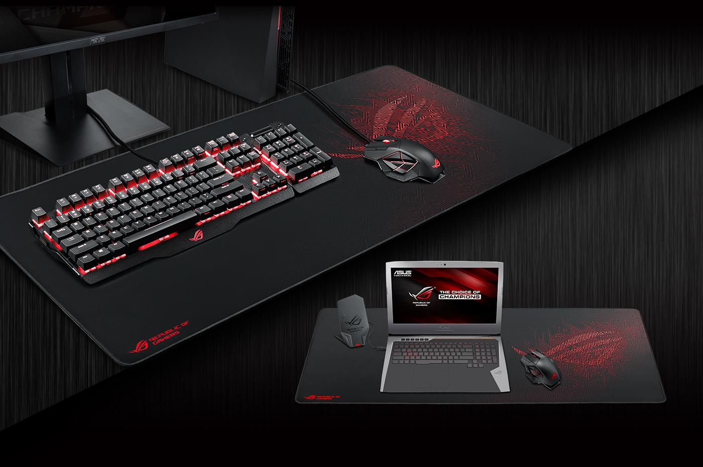ROG Sheath  Keyboards  Mice  ASUS Global