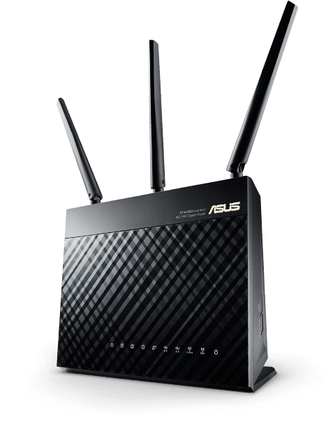 Wireless Routers | ASUS