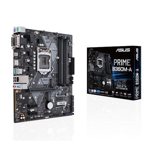 intel motherboard circuit diagram pdf goodman heat pump package unit wiring prime b360m a motherboards asus usa lga 1151 matx with aura sync rgb header ddr4 2666mhz m 2 support hdmi optane memory ready sata 6gbps and usb 3 1 gen
