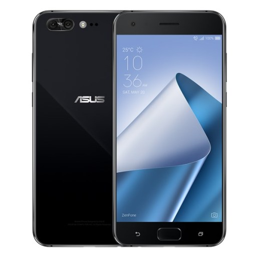 Image result for ASUS ZenFone 4 Pro