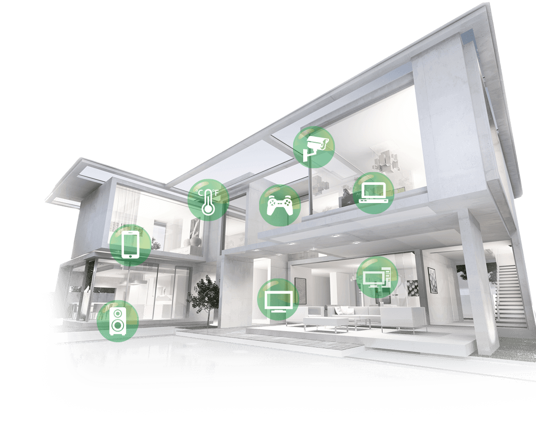 hight resolution of rt ac5300 supports multi device connection and help you to enable a smart home