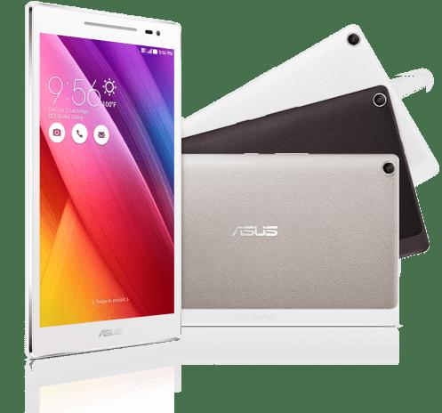 ZenPad S 8.0