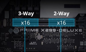 PRIME X299DELUXE   Motherboards   ASUS USA