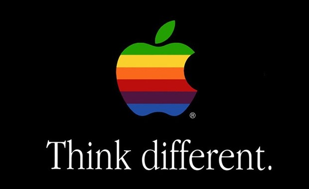 La increíble historia de Apple
