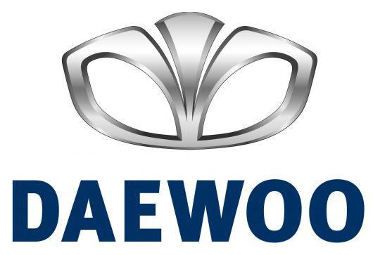 La historia de Daewoo
