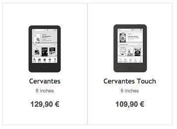 ebooks de bq