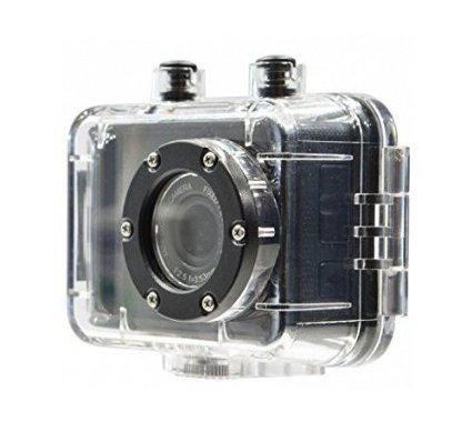 ¿Por qué comprar la cámara deportiva AIRIS?