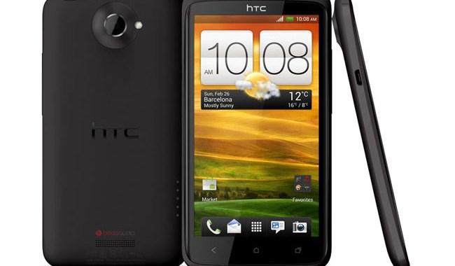 El avance silencioso de HTC
