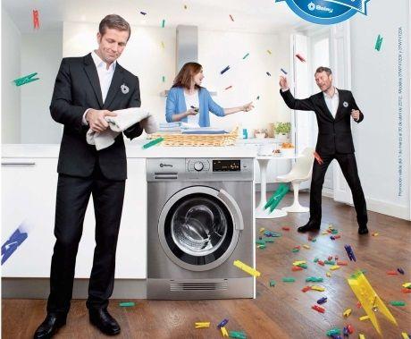 Pasos para arreglar un electrodoméstico