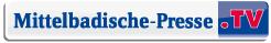 Berichterstattund durch die Mittelbadische Presse